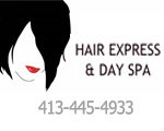 Hair Express & Day Spa