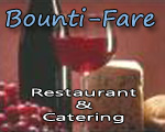 Bounti-Fare Restaurant & Catering