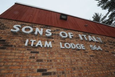 I.T.A.M. Lodge - Another great reception facility- The ITAM Lodge!