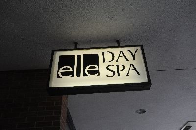 Elle Day Spa - Pamper yourself before your big day at Elle Day Spa in Pittsfield!!