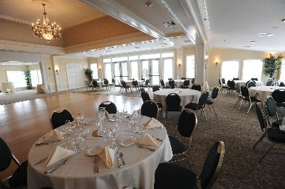 Country Club of Pittsfield - Ballroom