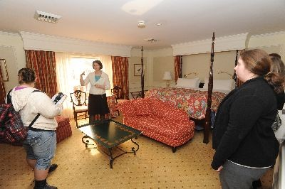 The Orchards Hotel, Williamstown - Featured room at the Orchards Hotel, Williamstown