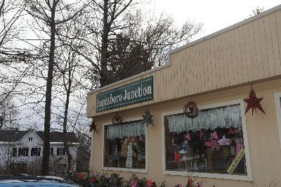 Lanesboro Junction - Lanesboro Junction in Lanesboro is a beautiful gift shop that carries an array of gifts and ideas!