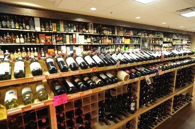 Kelly's Package Store - The largest wine inventory in Berkshire County is at Kelly's Package Store in Dalton!