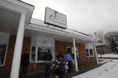 Split Ends Hair Salon - Split Ends Hair Salon and Day Spa in Pittsfield