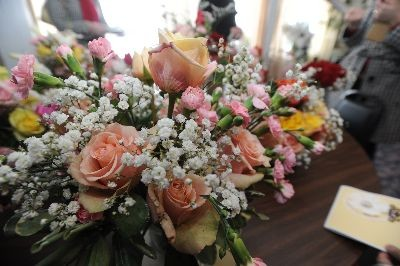 Noble's Farm Stand and Flower Shop - Exquisite and beautiful floral bouquets!