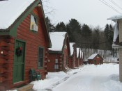 Slideshow Image - Lanesboro Country Cabins