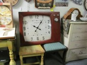Slideshow Image - West Side Clock Shop