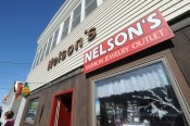 Nelson's Jewelry & Gifts, Pittsfield
