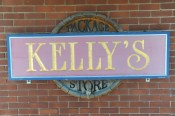 Kelly's Package Store, Dalton