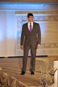 Slideshow Image - Steel grey suits are available, too!